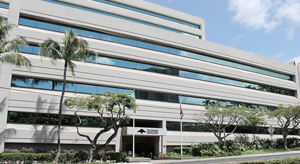 First Insurance Company of Hawaii, Inc.(FICOH)