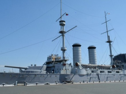企業戦略 11 ー 海軍カレーの父