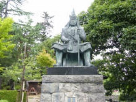 CS 22-上杉鷹山の改革 Reform of Yozan Uesugi